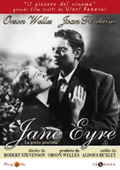 Jane Eyre - Italian Movie Cover (xs thumbnail)