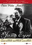 Jane Eyre - Italian Movie Cover (xs thumbnail)