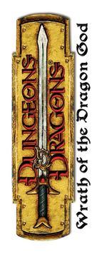 Dungeons And Dragons 2 - Logo (xs thumbnail)