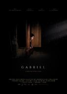 Gabriël - Dutch Movie Poster (xs thumbnail)