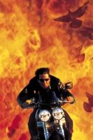 Mission: Impossible II - Key art (xs thumbnail)