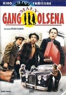 Olsen Banden Junior - Polish poster (xs thumbnail)
