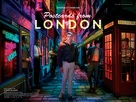 Postcards from London - British Movie Poster (xs thumbnail)