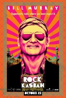 Rock the Kasbah - Movie Poster (xs thumbnail)