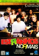 Happy Family - Brazilian DVD cover (xs thumbnail)