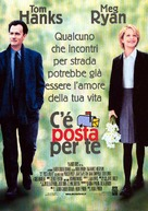 You've Got Mail - Italian Movie Poster (xs thumbnail)