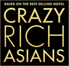 Crazy Rich Asians - Logo (xs thumbnail)