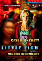 Little Fish - Australian Movie Poster (xs thumbnail)