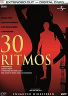 30 Beats - Argentinian DVD movie cover (xs thumbnail)