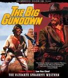 La resa dei conti - Blu-Ray movie cover (xs thumbnail)