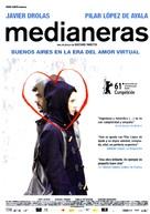 Medianeras - Spanish Movie Poster (xs thumbnail)