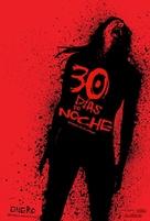 30 Days of Night - Venezuelan poster (xs thumbnail)