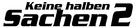 The Whole Ten Yards - German Logo (xs thumbnail)