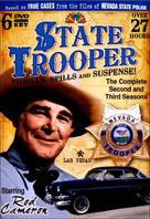 """""""State Trooper"""" - DVD movie cover (xs thumbnail)"""