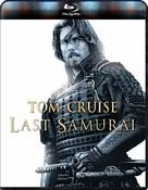 The Last Samurai - German Blu-Ray movie cover (xs thumbnail)