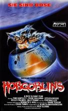 Hobgoblins - German VHS cover (xs thumbnail)