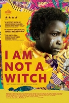 I Am Not a Witch - Movie Poster (xs thumbnail)