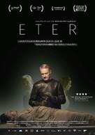 Eter - Spanish Movie Poster (xs thumbnail)