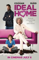 Ideal Home - British Movie Poster (xs thumbnail)