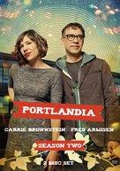 """Portlandia"" - DVD cover (xs thumbnail)"