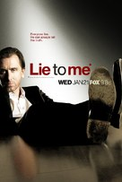 """Lie to Me"" - Movie Poster (xs thumbnail)"