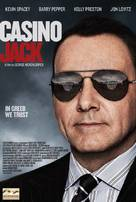 Casino Jack and the United States of Money - Movie Poster (xs thumbnail)