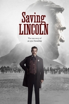 Saving Lincoln - Movie Poster (xs thumbnail)