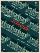 Vivarium - French Movie Poster (xs thumbnail)