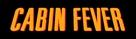 Cabin Fever - Logo (xs thumbnail)