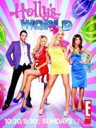 """Holly's World"" - Movie Poster (xs thumbnail)"