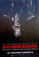 Daybreakers - Movie Poster (xs thumbnail)