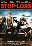 Stop-Loss - DVD cover (xs thumbnail)