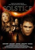 Solstice - Thai Movie Poster (xs thumbnail)