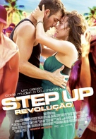 Step Up Revolution - Portuguese Movie Poster (xs thumbnail)