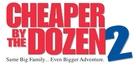 Cheaper by the Dozen 2 - Logo (xs thumbnail)