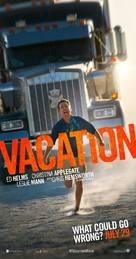 Vacation - Movie Poster (xs thumbnail)