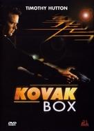 The Kovak Box - DVD cover (xs thumbnail)