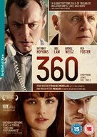360 - British DVD movie cover (xs thumbnail)
