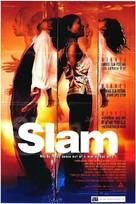 Slam - Movie Poster (xs thumbnail)