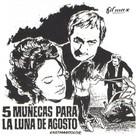 5 bambole per la luna d'agosto - Spanish poster (xs thumbnail)