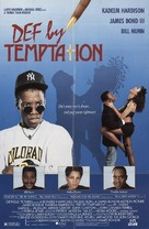 Def by Temptation - Movie Poster (xs thumbnail)