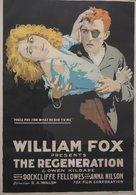 Regeneration - Movie Poster (xs thumbnail)