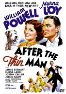 After the Thin Man - DVD movie cover (xs thumbnail)