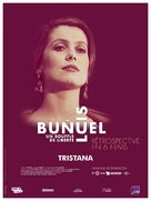 Tristana - French Re-release movie poster (xs thumbnail)