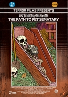 Unearthed & Untold: The Path to Pet Sematary - Movie Cover (xs thumbnail)