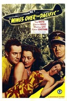 Wings Over the Pacific - Movie Poster (xs thumbnail)
