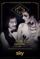 """Babylon Berlin"" - German Movie Poster (xs thumbnail)"