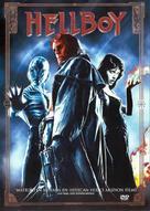Hellboy - Turkish Movie Cover (xs thumbnail)