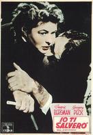 Spellbound - Italian Movie Poster (xs thumbnail)
