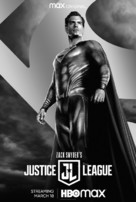 Zack Snyder's Justice League - Movie Poster (xs thumbnail)